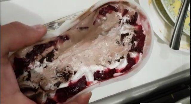 Zadranin kupio rastopljen i nejestiv sladoled; vraćen na police s toplomjerom!