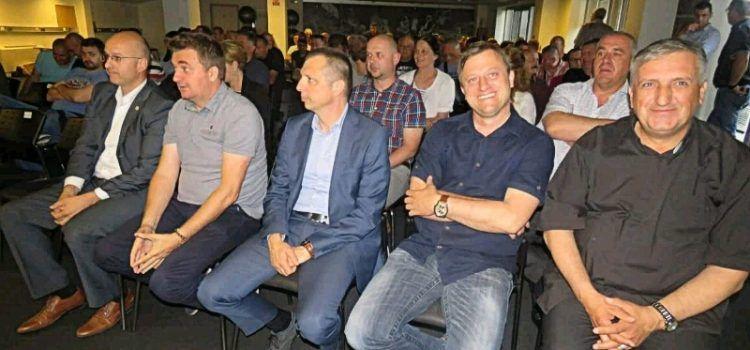 """GALERIJA Projekcija dokumentarnog filma """"Ovčara – neispričana priča"""""""