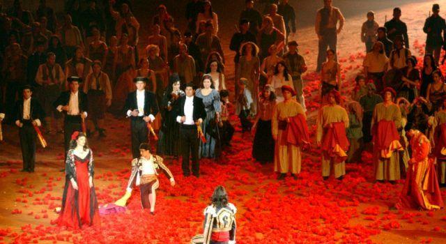 Carski ruski balet ponovo gostuje u Zadru