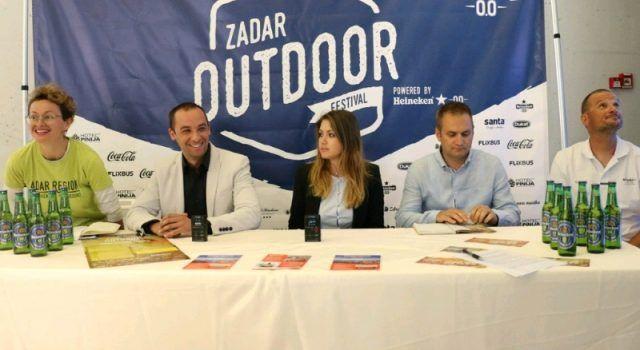 »ZADAR OUTDOOR« Općina Vir i »Vir turizam« suorganizatori festivala sporta