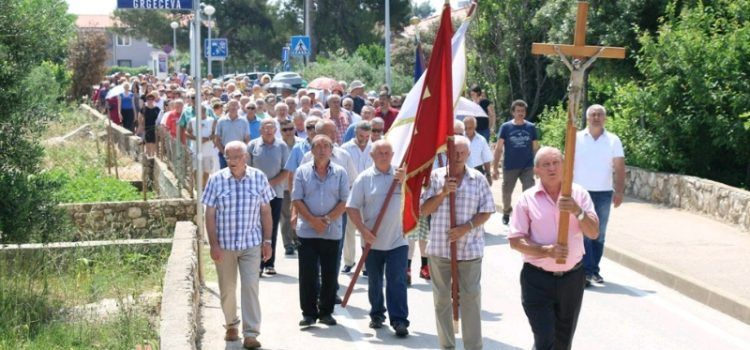 TIJELOVO Održana tradicionalna procesija ulicama Vira