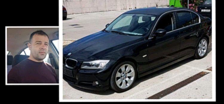 Načelnik općine Polača Tomislav Prtenjača vozit će se ubuduće u BMW-u