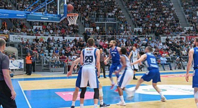 KK Zadar izborio pobjedu nad Zabokom rezultatom 90:66