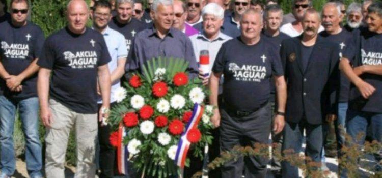 Obilježava se 26. obljetnica oslobođenja brda Križ iznad Bibinja