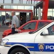 Policija kaznila 159 Zadrana; Nepropisno parkirali na mjesta za invalide