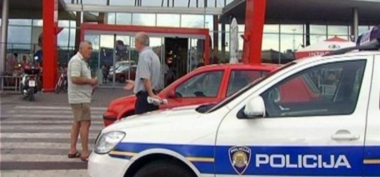 Policija razriješila više slučajeva krađe na zadarskom području