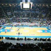 NA VIŠNJIKU Košarkaše Zadra u 16. kolu ABA lige porazio Partizan