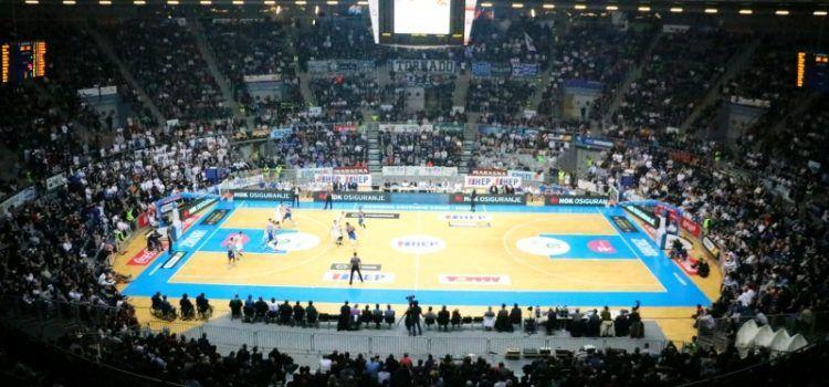 Vikend na Višnjiku u znaku košarke; igra se 5 košarkaških utakmica