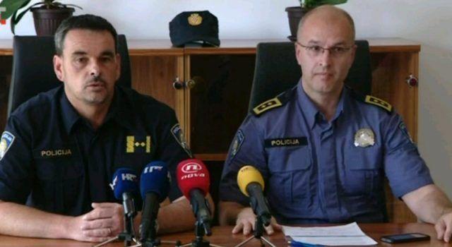 Dražina: Žao nam je zbog stradanja djece, policajci su postupili po ovlastima