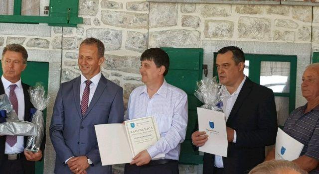 GALERIJA Svečano proslavljen Dan općine Privlaka