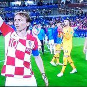 Hrvatska pobijedila Nigeriju rezultatom 2-0