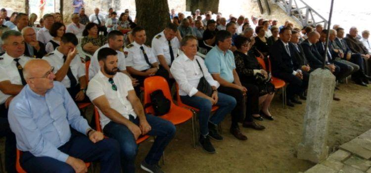 GALERIJA Svečano proslavljen Dan Grada Benkovca