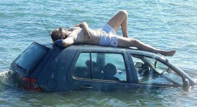 Zadranin oduševio Hrvatsku – svi mu čestitaju zbog humora u teškoj situaciji!