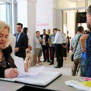 Veliki interes za izložbu Andyja Warhola u Kneževoj palači