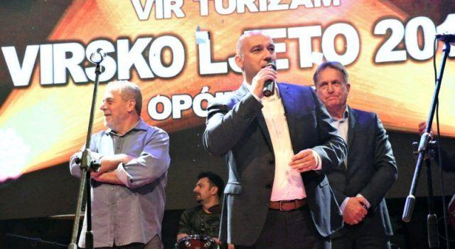 Virsko ljeto otvorili Kapović, Kalmeta kao izaslanik premijera i Milan Bandić