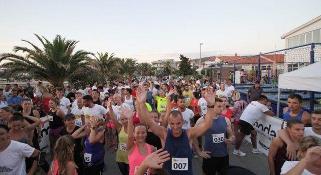29. srpnja rezervirajte za najbolju sportsku zabavu – Bibinje Summer Run