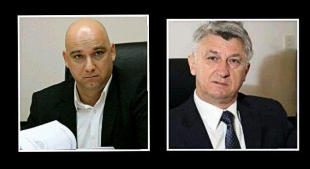 """Načelnik Kapović pita Longina: """"Župane zašto lažete i koga lažima štitite?!"""""""
