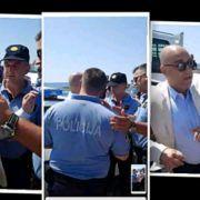 VIDEO Jesu li policajci prekoračili ovlasti pri uhićenju Kristijana Kapovića?