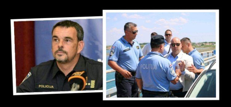"""Isprika policije zbog pogreške: """"Osumnjičeni ima 43, a ne 44 godine"""""""