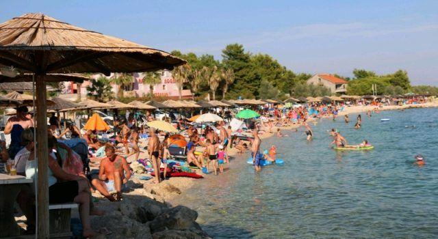 Vir ponovio lanjski uspjeh – U kolovozu bio 4. najbolja turistička destinacija u RH
