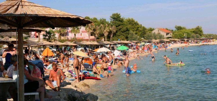 REKORD Vir je sa 2.398.762 ostvarenih noćenja šesti u Hrvatskoj