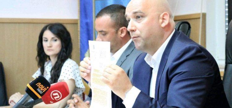 Kapović: Ako Longin ne reagira sukladno zakonu, podići ćemo kaznenu prijavu!