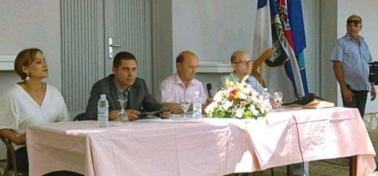 Održana svečana sjednica povodom 22. obljetnice osnutka Općine Kukljica