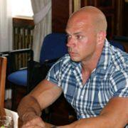 Zadranin Luka Banić prvak Europe u body buildingu; prijem u Gradskoj vijećnici
