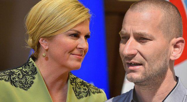 """Poduzetnik Josip Deur predsjednici: """"Želimo pošteno živjeti od svog rada""""!"""