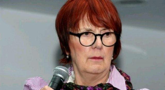 """Vedrana Rudan izvrijeđala dragovoljce iz Zadra: """"Niste pomogli izubijanoj curi"""""""