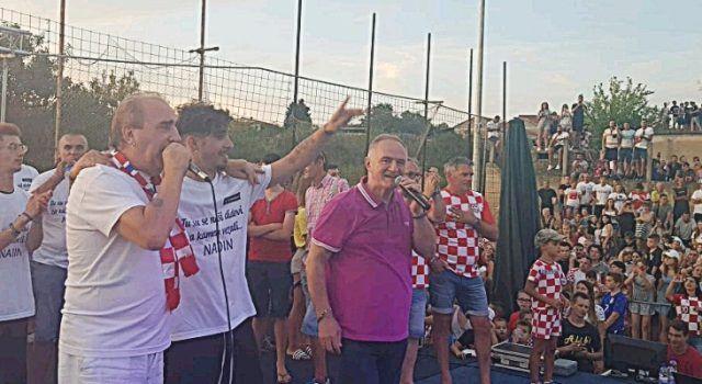 GALERIJA Velika proslava za Šimu Vrsaljka u Nadinu uz Grdovića i Bulića
