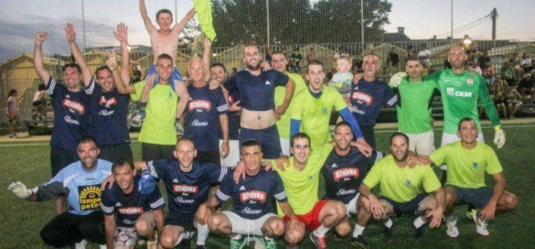 GALERIJA Završen malonogometni CUP Nina 2018. – sudjelovalo 16 ekipa