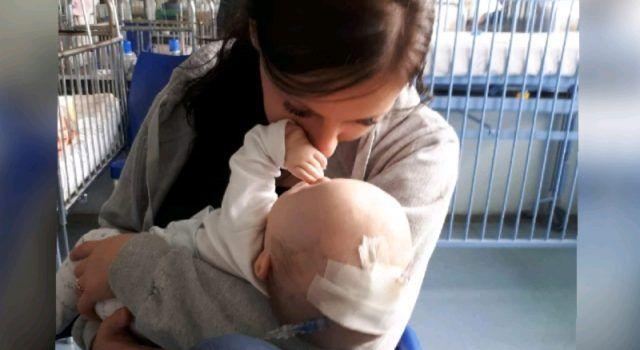 POMOZIMO Dječačić Leon s rijetkim TAR sindromom treba novac za operaciju