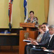 GALERIJA Na 7. sjednici Županijske skupštine: Usvojena izvješća javnih ustanova