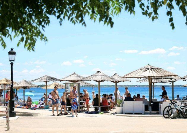 Vir ima sjajne turističke rezultate; Porast broja turista od 30 posto već u lipnju!