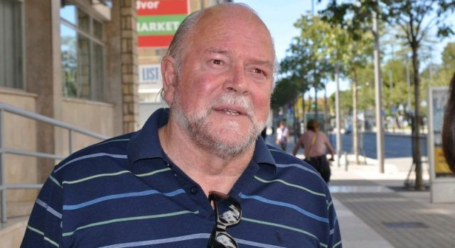 Zadarski pjevač Bepo Matešić doživio srčani udar