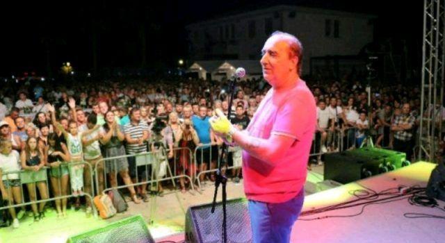 VIRSKO LJETO Pjevaju Mišo Kovač, Jole, Grdović, Stavros, Mate Bulić, Rozga…