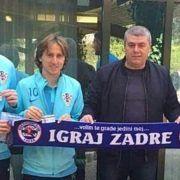 NK Zadar ne odustaje od borbe za ostanak u Drugoj HNL