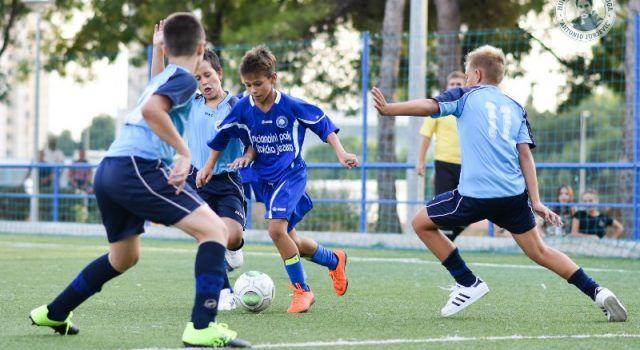 Odigrane najavljene utakmice turnira Antonio Jurjević