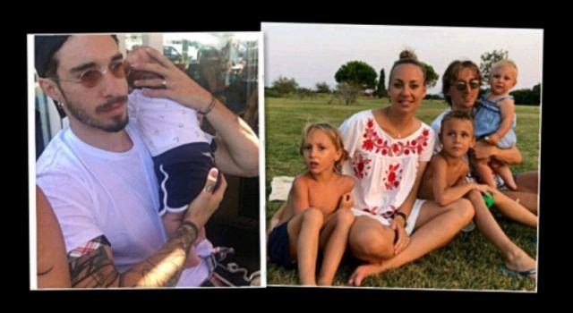 Šime Vrsaljko i Luka Modrić obiteljskim fotografijama oduševljavaju javnost