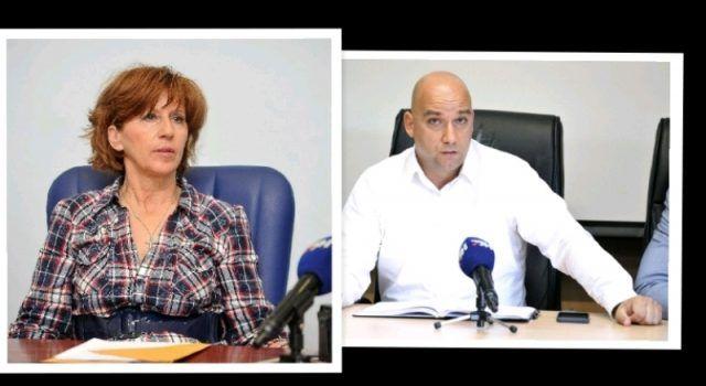 Ardena Bajlo: Presuda u korist Općine Vir pokazuje da ne utječem na suce