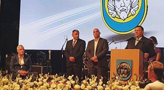 Generali Gotovina i Markač, te brigadir Demo postali počasni građani Vira