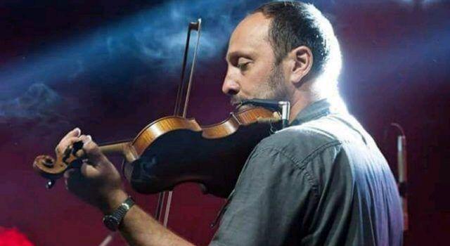 Zadarskom glazbeniku Domagoju Bašiću ukradena violina u crkvi Sv. Šime