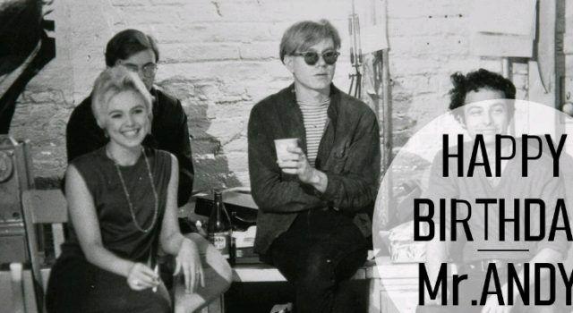 Proslava 90. obljetnice rođenja Andyja Warhola u Kneževoj palači
