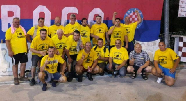 Turnir u potezanju konopa u subotu u Škabrnji