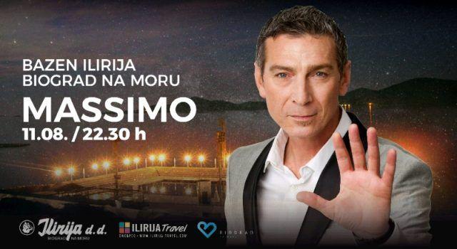 Massimo Savić: Svaki koncert na zadarskom području za mene je poseban