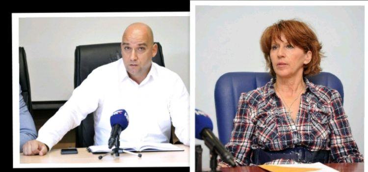 Općina Vir: Klan Bajlo-Kotlar jučer je jasno poručio da je Trgovački sud njihov!