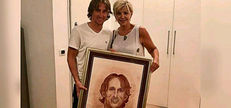 Marinu Tomašević nisu zvali da pjeva na dočeku, ali Luka ju je pozvao u svoj dom