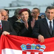 Generali Gotovina i Markač, te brigadir Demo postaju počasni građani Vira