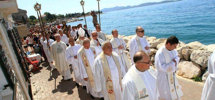 U Bibinjama se danas slavi blagdan Sv. Roka